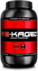 Kaged Muscle RE-Kaged 940 g PROŠLÉ DMT