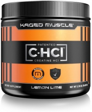 Kaged Muscle Creatine HCL (patentovaný kreatin hydrochlorid C-HCl)
