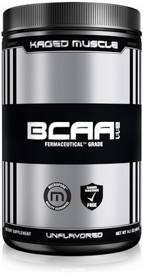 Kaged Muscle BCAA 2:1:1 Powder 400 g