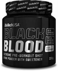 BiotechUSA Black Blood 330g