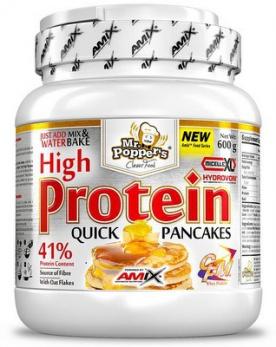 Amix High Protein Pancakes 600g