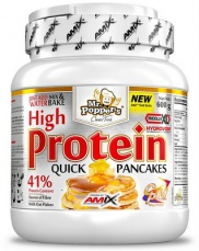 Amix High Protein Pancakes 600g
