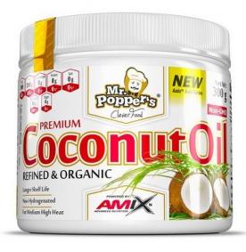 Amix Coconut Oil 300g