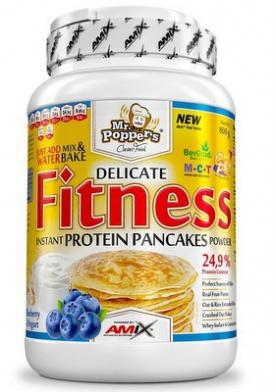Amix Fitness Protein Pancakes 800g