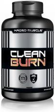 Kaged Muscle Clean Burn 180 kapslí