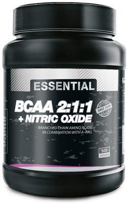 Prom-in BCAA Maximal + Nitrix Oxide 500 kapslí