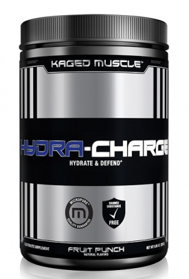 Kaged Muscle Hydra-Charge 282 g PROŠLÉ DMT