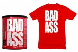 FA Bad Ass PRE 500 g + FA Bad Ass tričko ZDARMA
