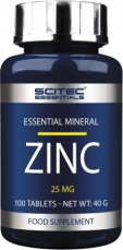 Scitec Zinc 100 tablet