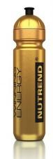 Nutrend Bidon sportovní láhev 1000 ml - zlatá