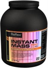 Reflex Instant Mass PRO 2,727 kg - jahoda VÝPRODEJ