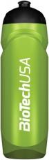 BioTechUSA Sportovní láhev 750 ml zelená