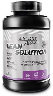 Prom-in Lean Solution 180 kapslí