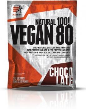Extrifit Vegan 80 35 g