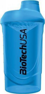 BioTechUSA šejkr 600 ml modrý