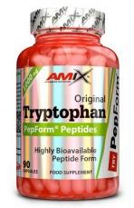 Amix Tryptophan Pepform® Peptides 90 kapslí