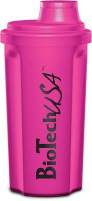 BioTechUSA Neon Lady Shaker 500 ml