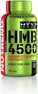 Nutrend HMB 4500 100 kapslí