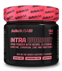 BiotechUSA Intra Workout For Her 180 g