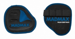 Mad Max Palm grips MFA270 - černo/modrá