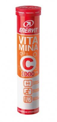Enervit vitamin C 1000 mg 20 tablet