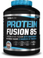 BiotechUSA Protein Fusion 85 2270 g