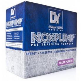 Dorian Yates Nox Pump NEW 30 sáčků