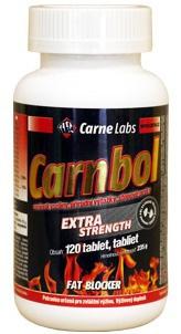 Carne Labs Carnbol 120 tablet