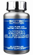Scitec Mega Glutamin 90 kapslí