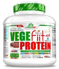 Amix Vegefiit Protein 2000 g