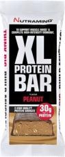 Nutramino Protein Bar XL 82 g - čokoláda/arašídy PROŠLÉ DMT