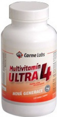 Carne Labs Multivitamin Ultra 4 120 tablet
