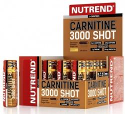 Nutrend Carnitine 3000 Shot 60 ml