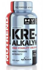 Nutrend Kre-alkalyn 120 kapslí
