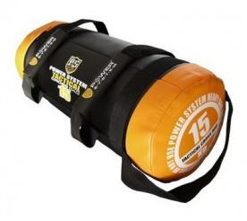 Power System Posilovací vak Tactical Cross Bag 15 kg