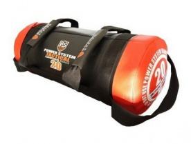 Power System posilovací TACTICAL CROSS BAG 20 kg