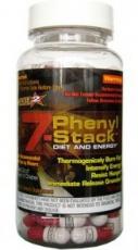 7-Phenyl Stack - Stacker 100 kapslí