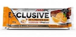 Amix Exclusive bar 85g