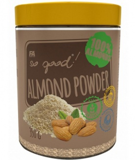 FA So Good! Almond Powder 350g