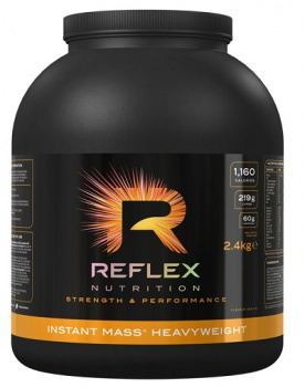 Reflex Instant Mass Heavy Weight 2,4kg
