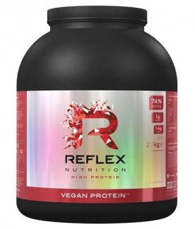 Reflex Vegan Protein 2,1kg