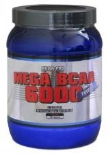 Mega BCAA 6000 Powder 454 g