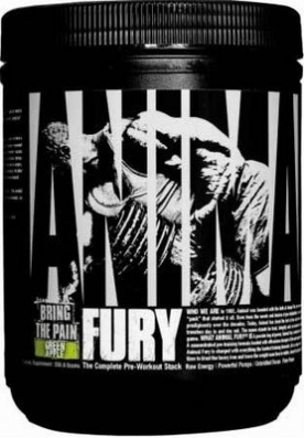 Universal Animal Fury 330 g