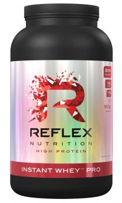 Reflex Instant Whey PRO 900 g