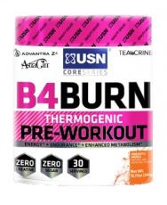 USN B4 Burn 345g