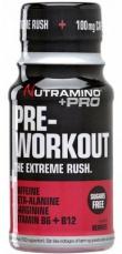 Nutramino +PRO Pre-Workout Shot 60 ml