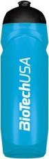 BioTechUSA Sportovní láhev 750 ml modrá