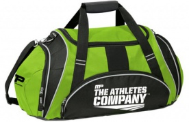 MusclePharm sportovní taška
