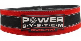 Power System Fitness opasek Stronglift (Powerlifting)