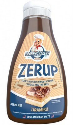 Frankys Bakery Zerup 425ml